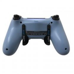 Manette PS4 avec palette Scuff
